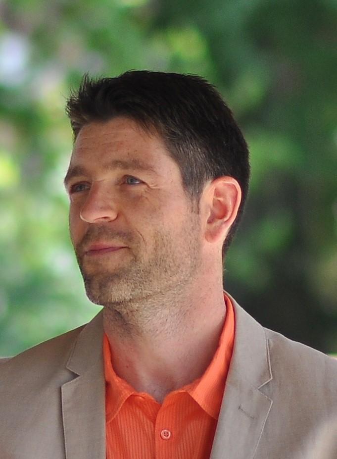 Nicolas Nébuloz