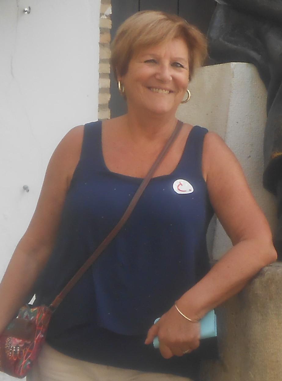 Chantal Knafo