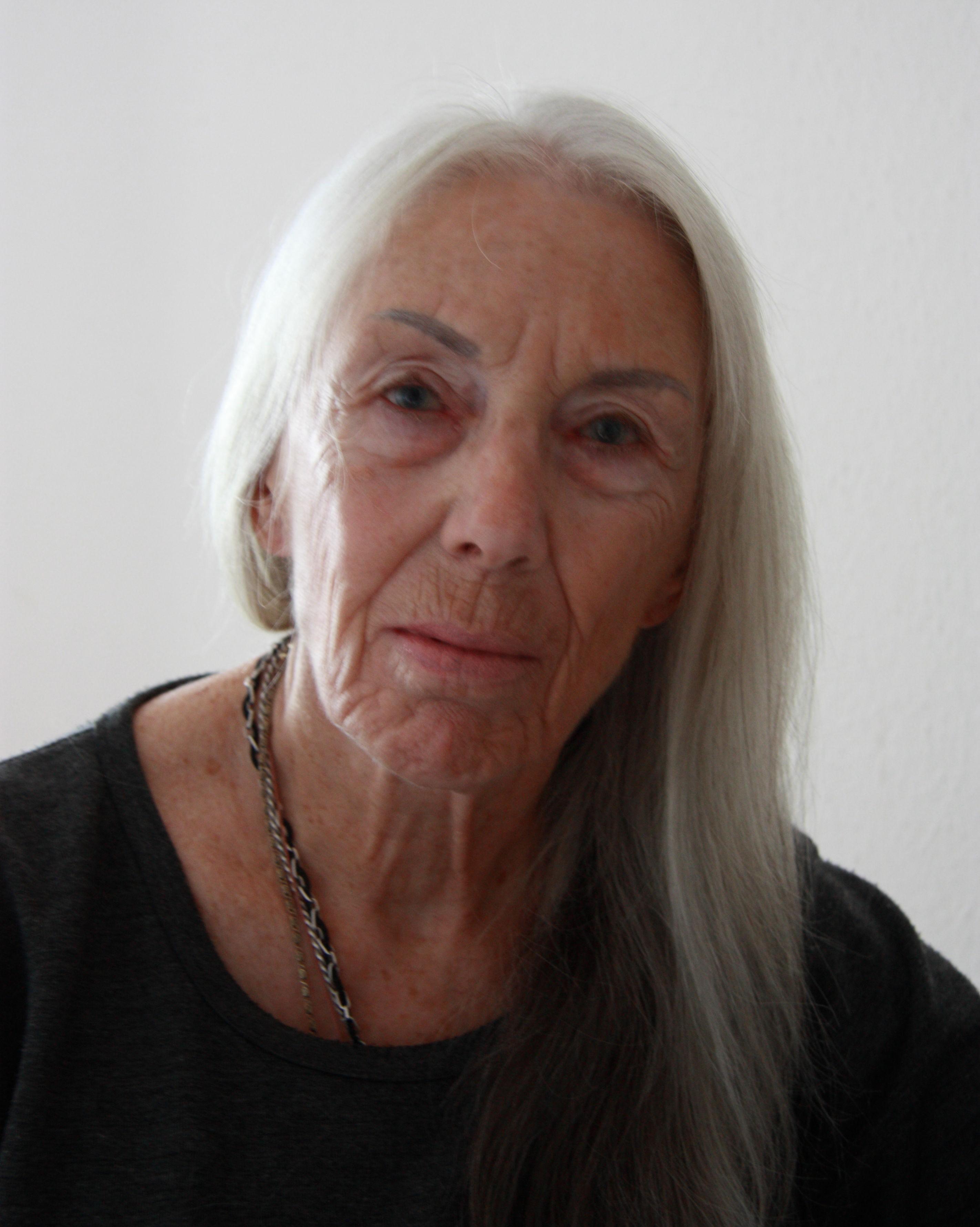 Francine Saugey