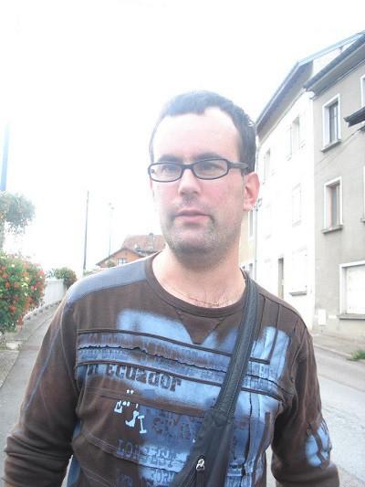 Nicolas CHEVALIER