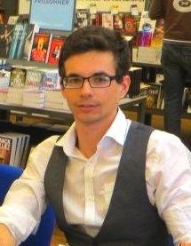 Baptiste Lepoidevin