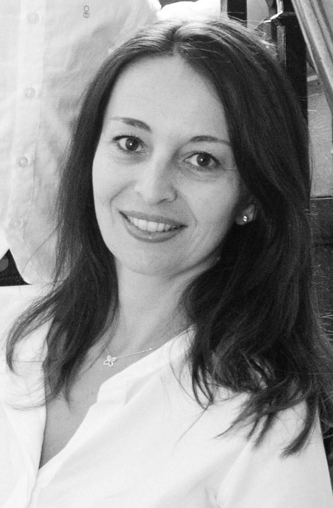 Laëtitia Gaboriaud