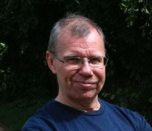 Peter Strutt