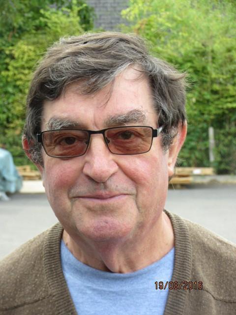 Bernard SAUVAGEOT-FEUILLET