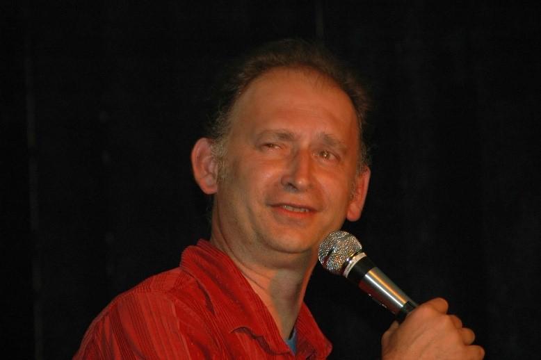 Philippe Guinet