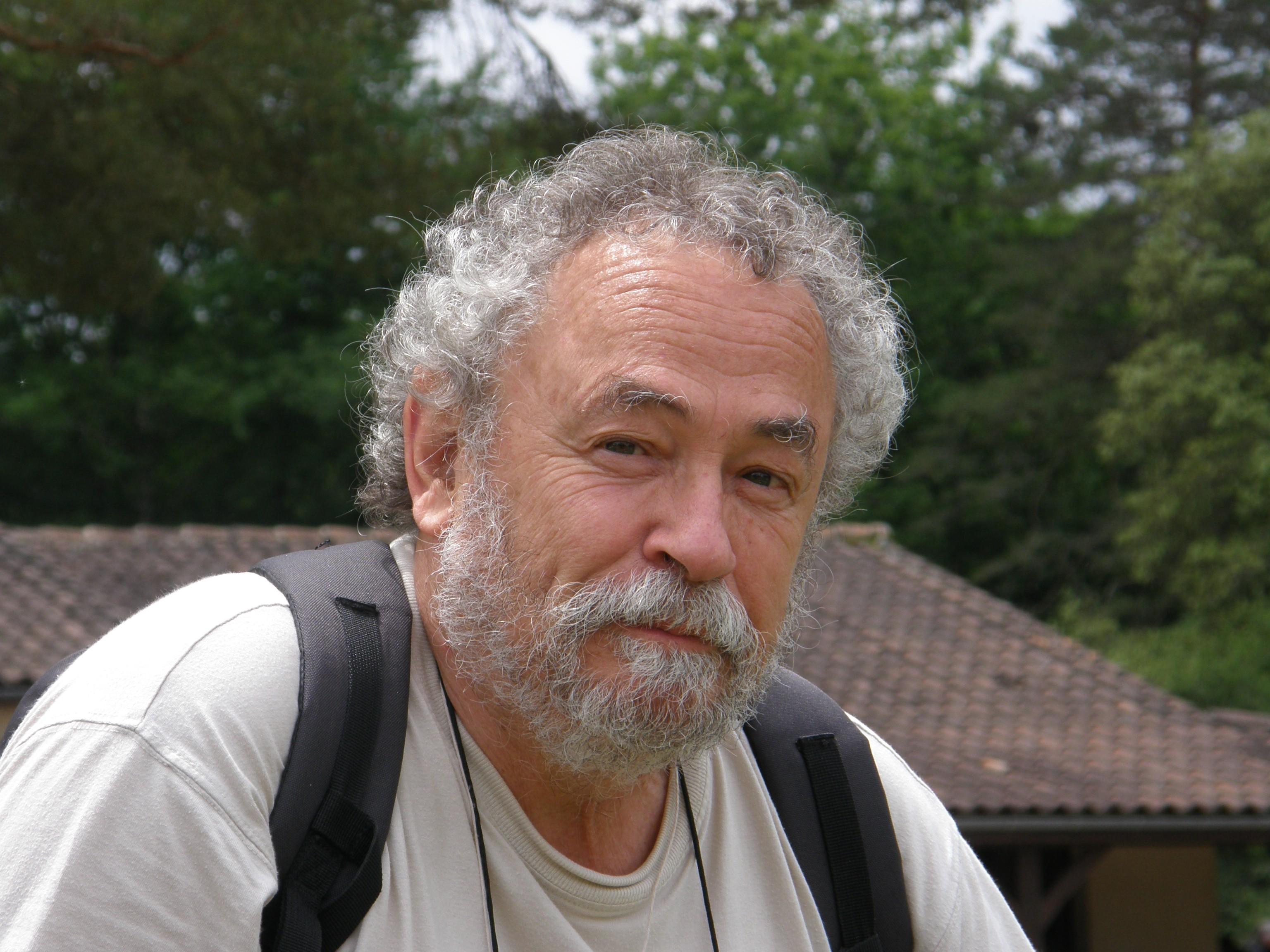 Alain Paul