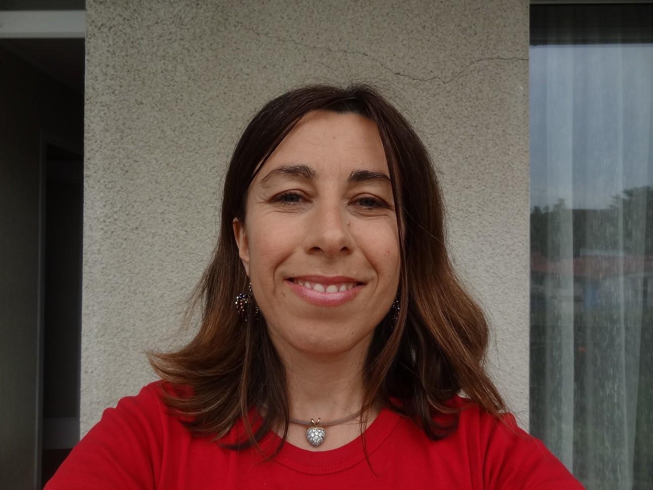 Nathalie Sabia