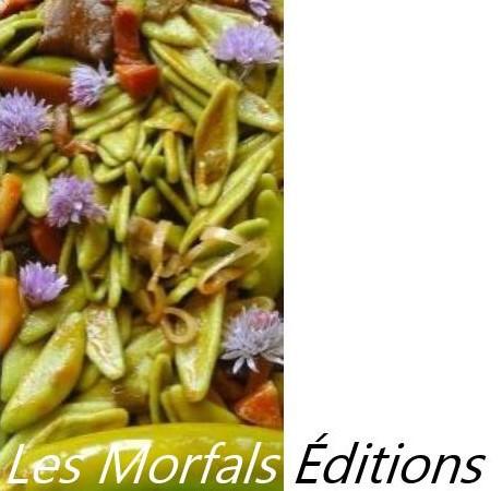 Les morfals éditions