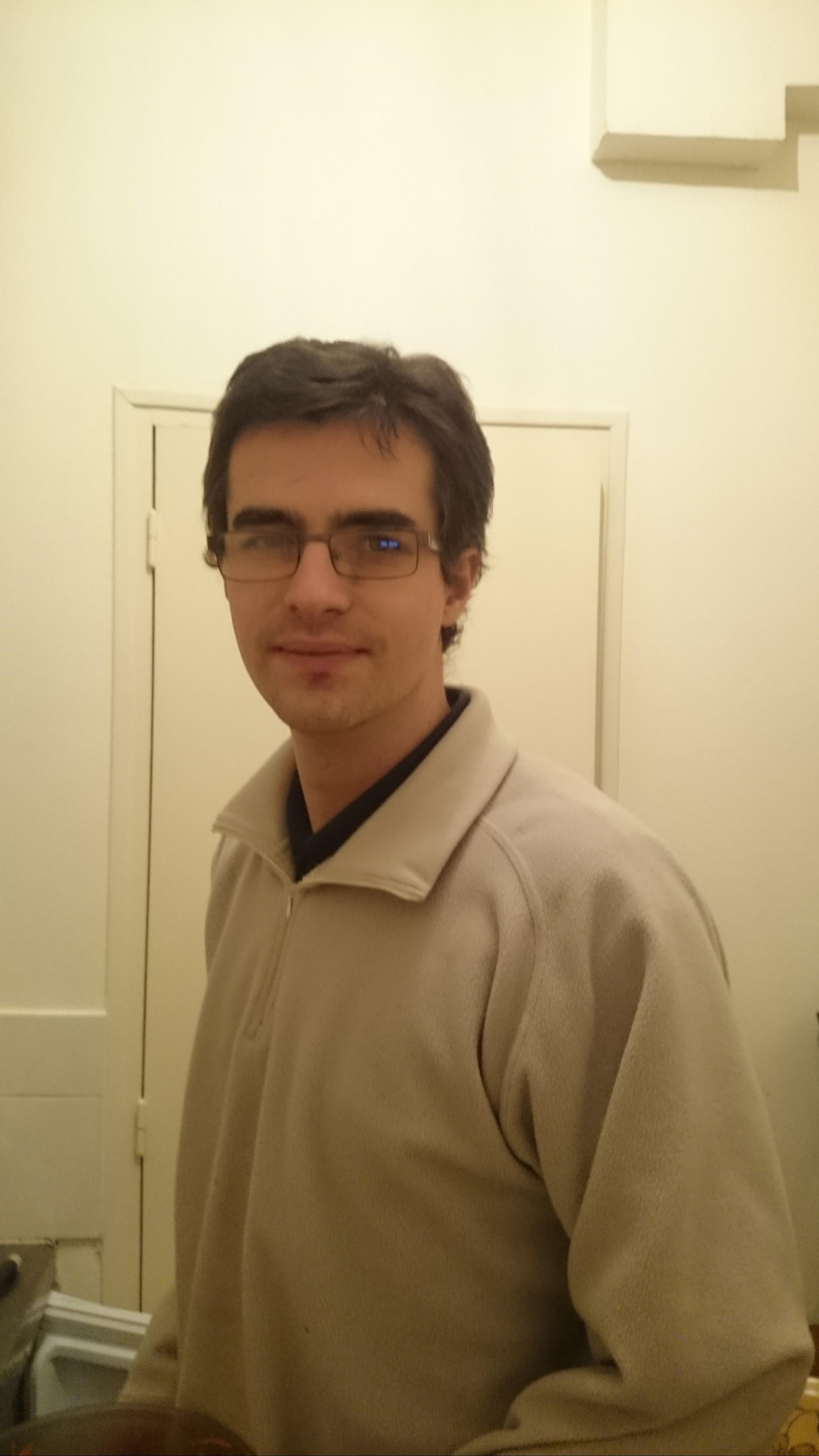 José DESGRIS