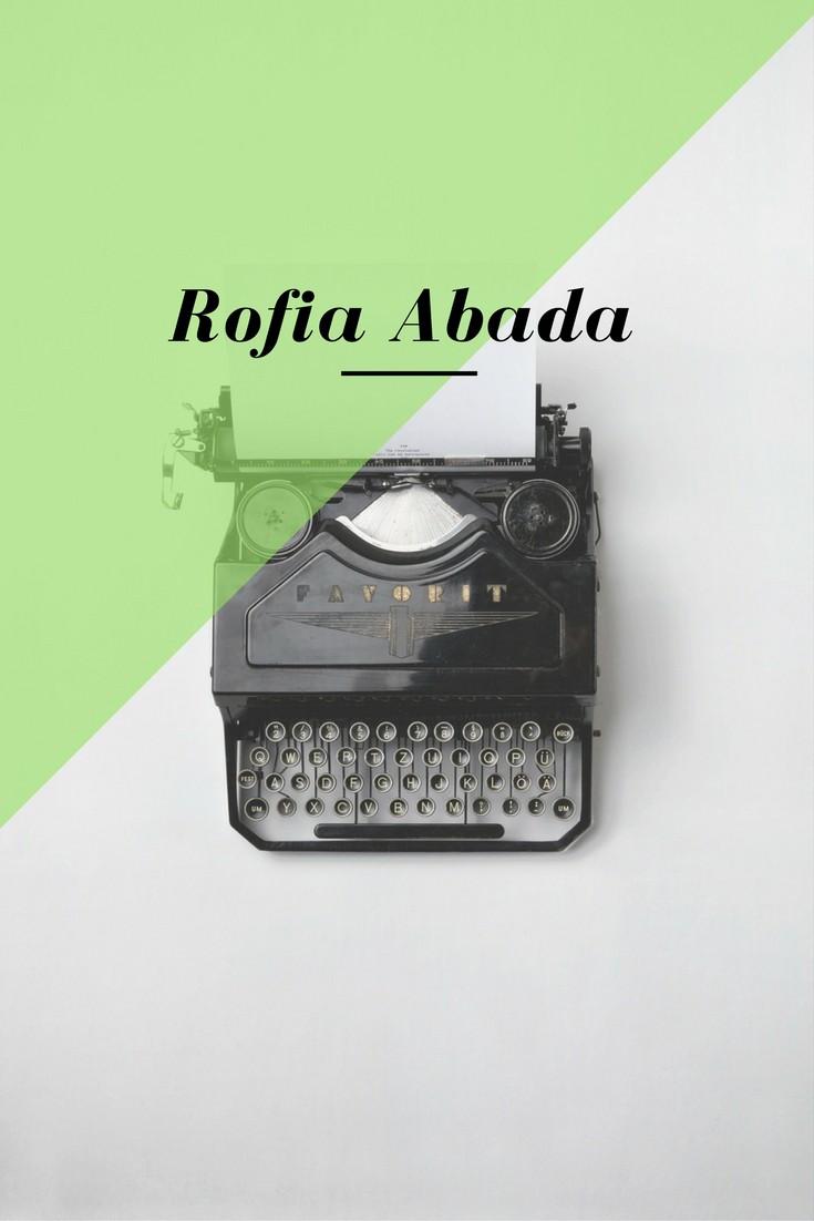 Rofia Abada