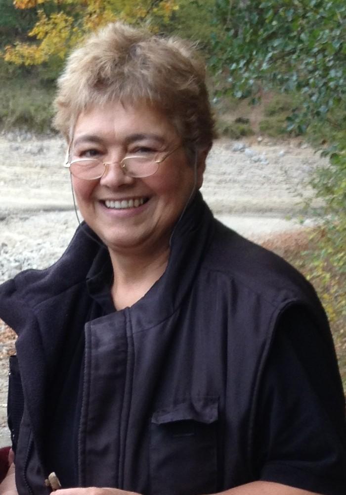Françoise Kavéri Adjam