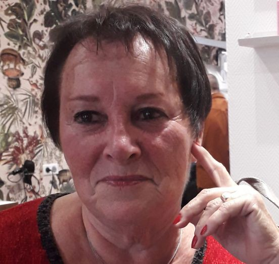 Michèle Gagnepain