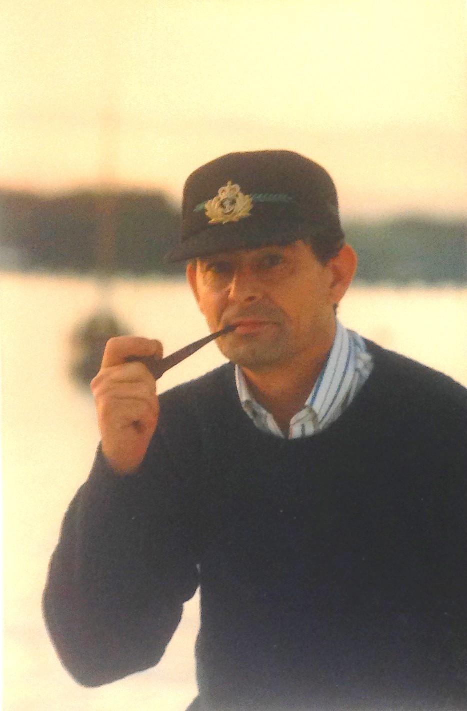 Hilaire de L'Orne