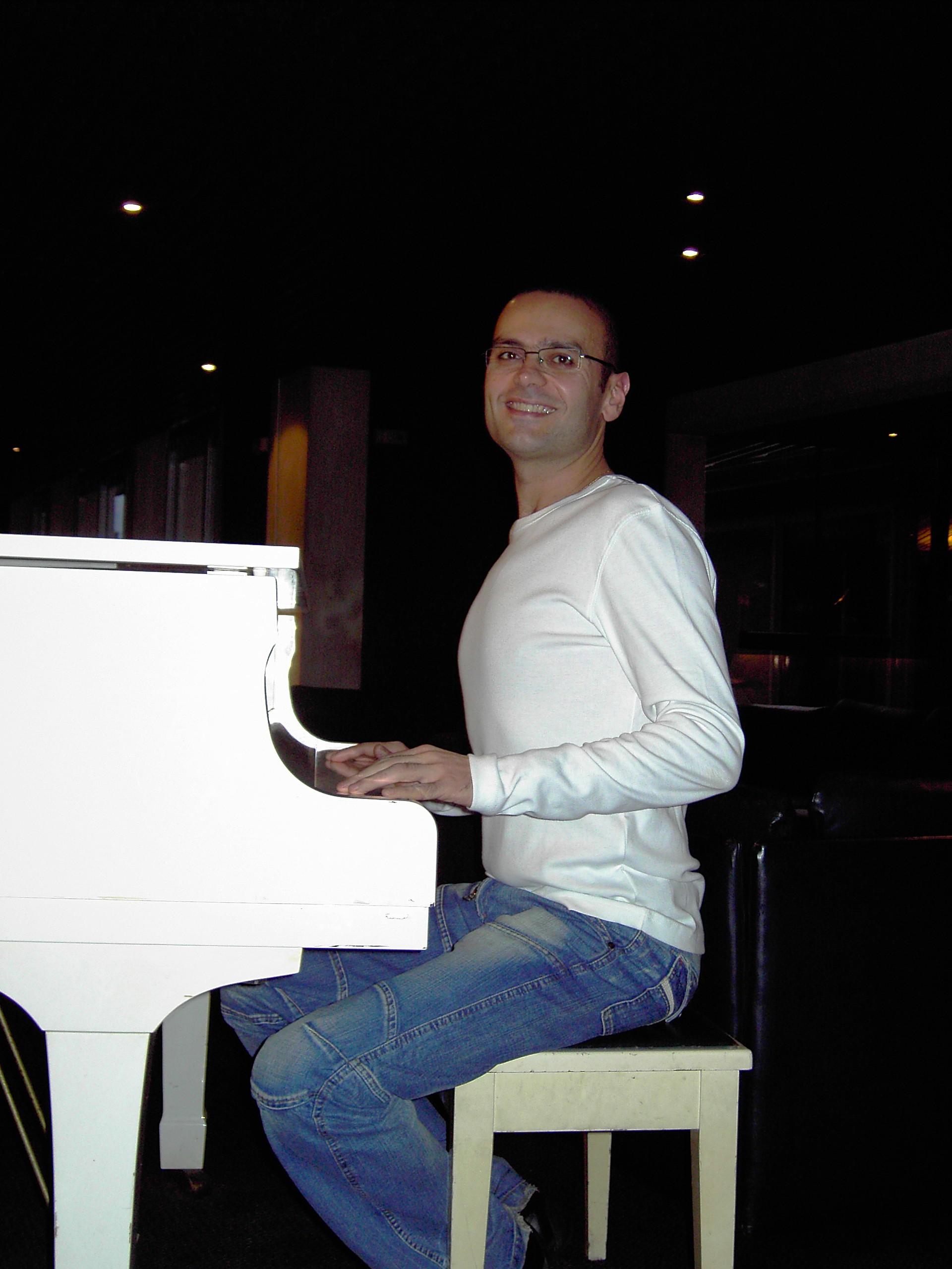Mickael DABI