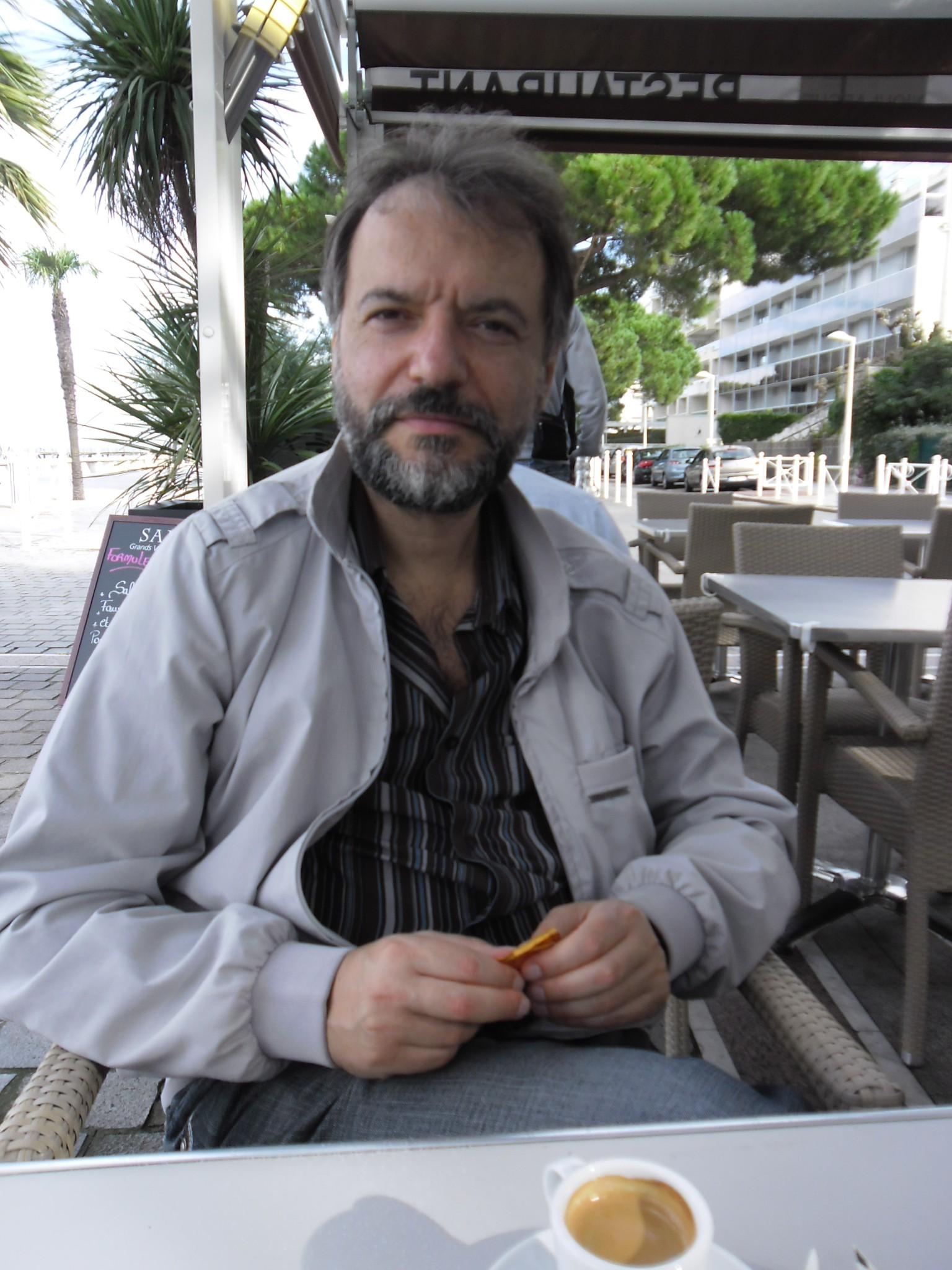 Franck Ferraty