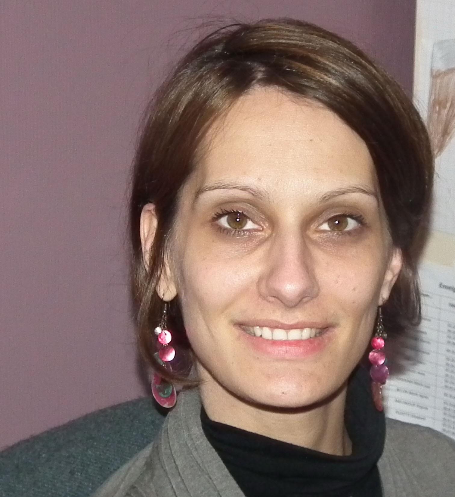 Aurélie Stein