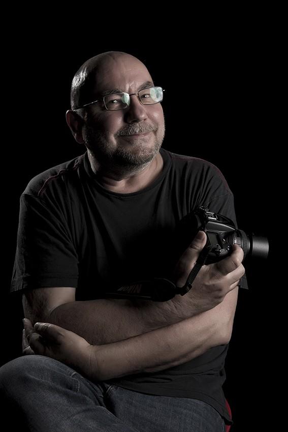 Bernard Delhalle
