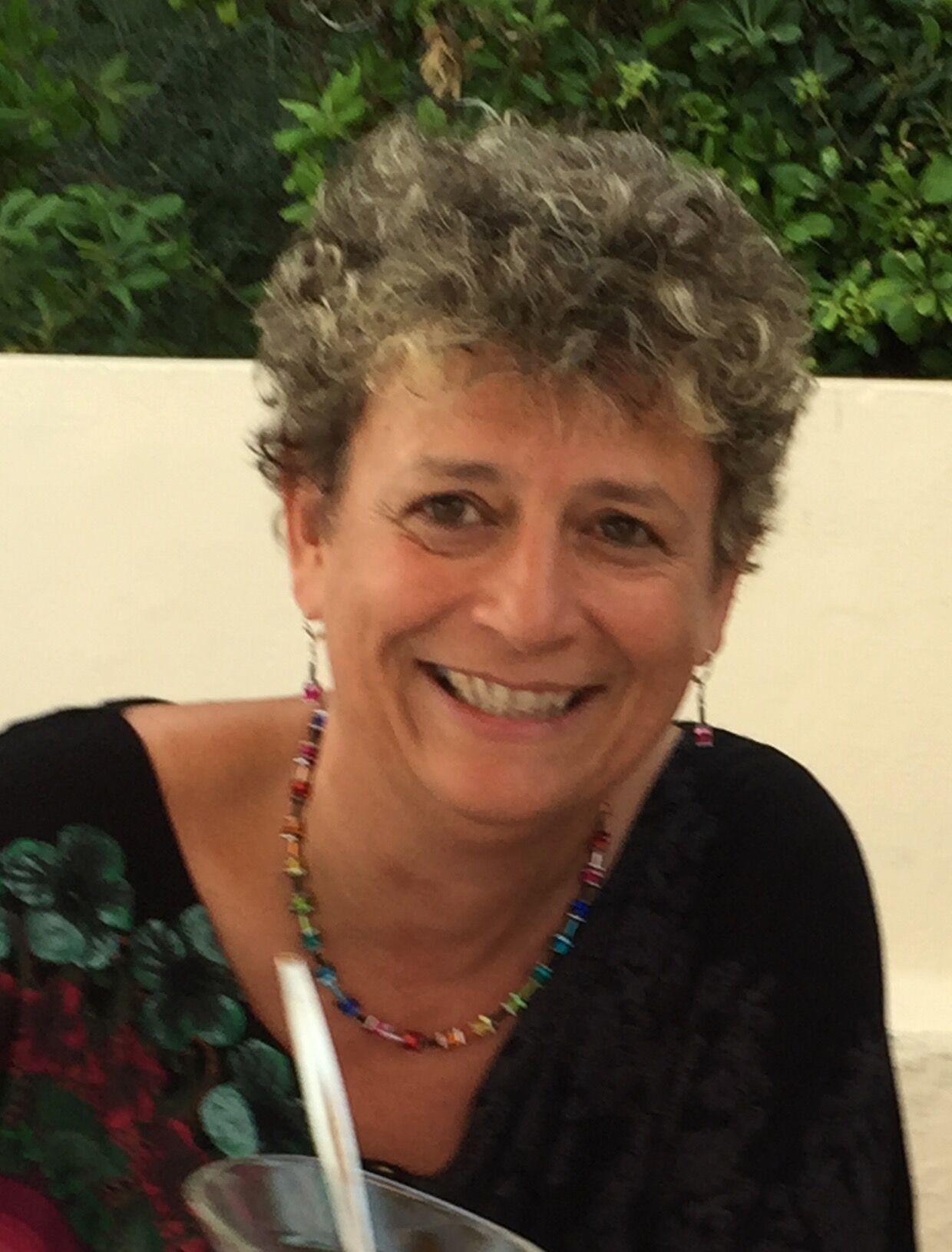 Christine Rabany