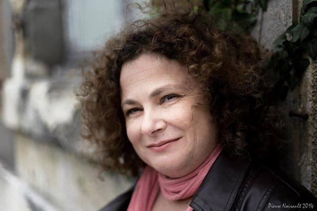 Estelle Bourget