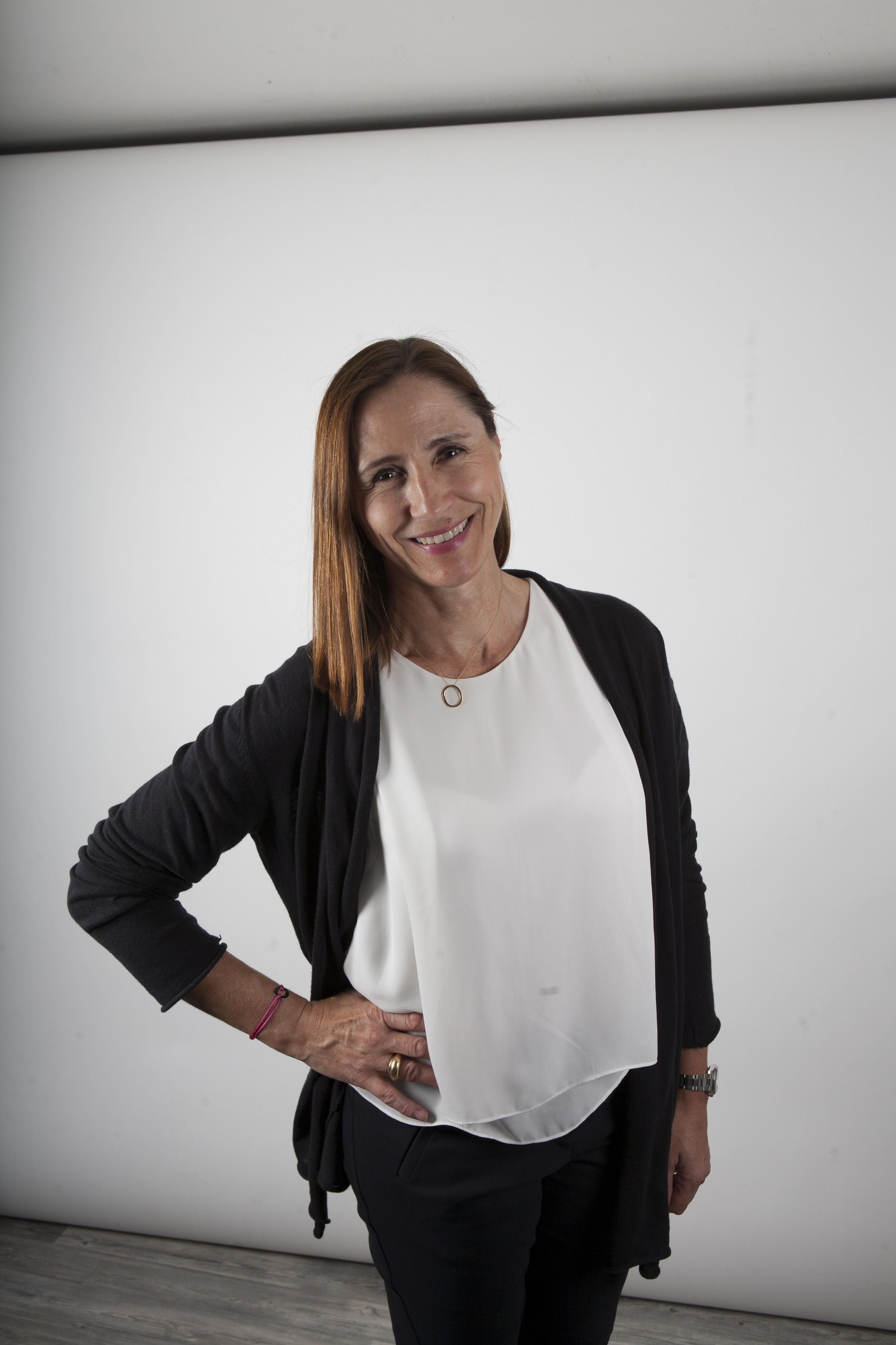 Sabine Bru