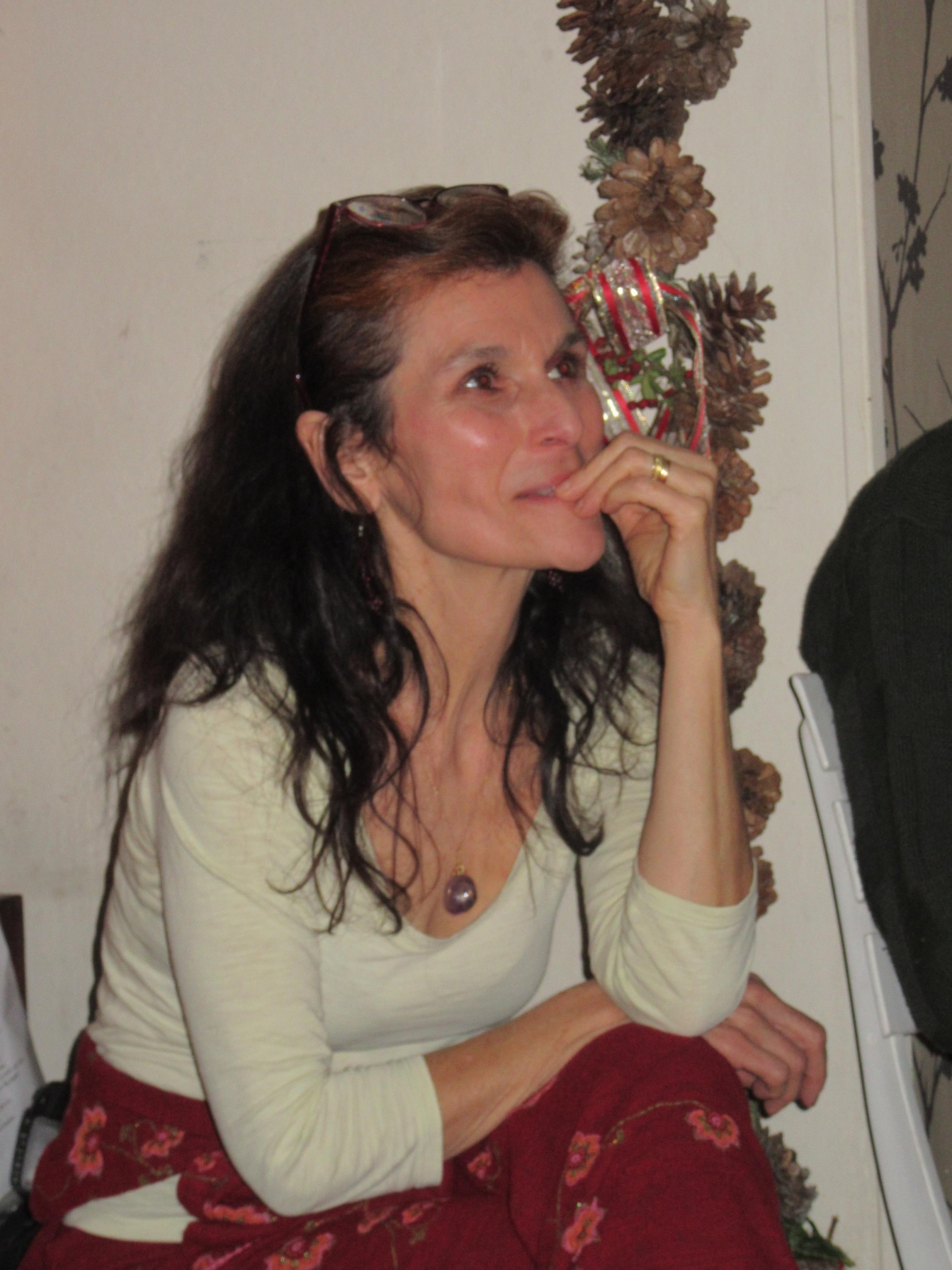 Marie-Noëlle MARMET