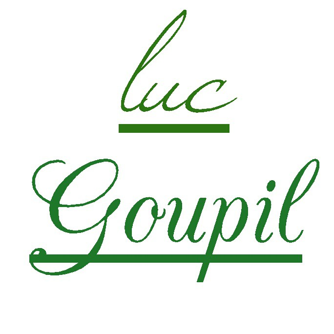 Luc Goupil