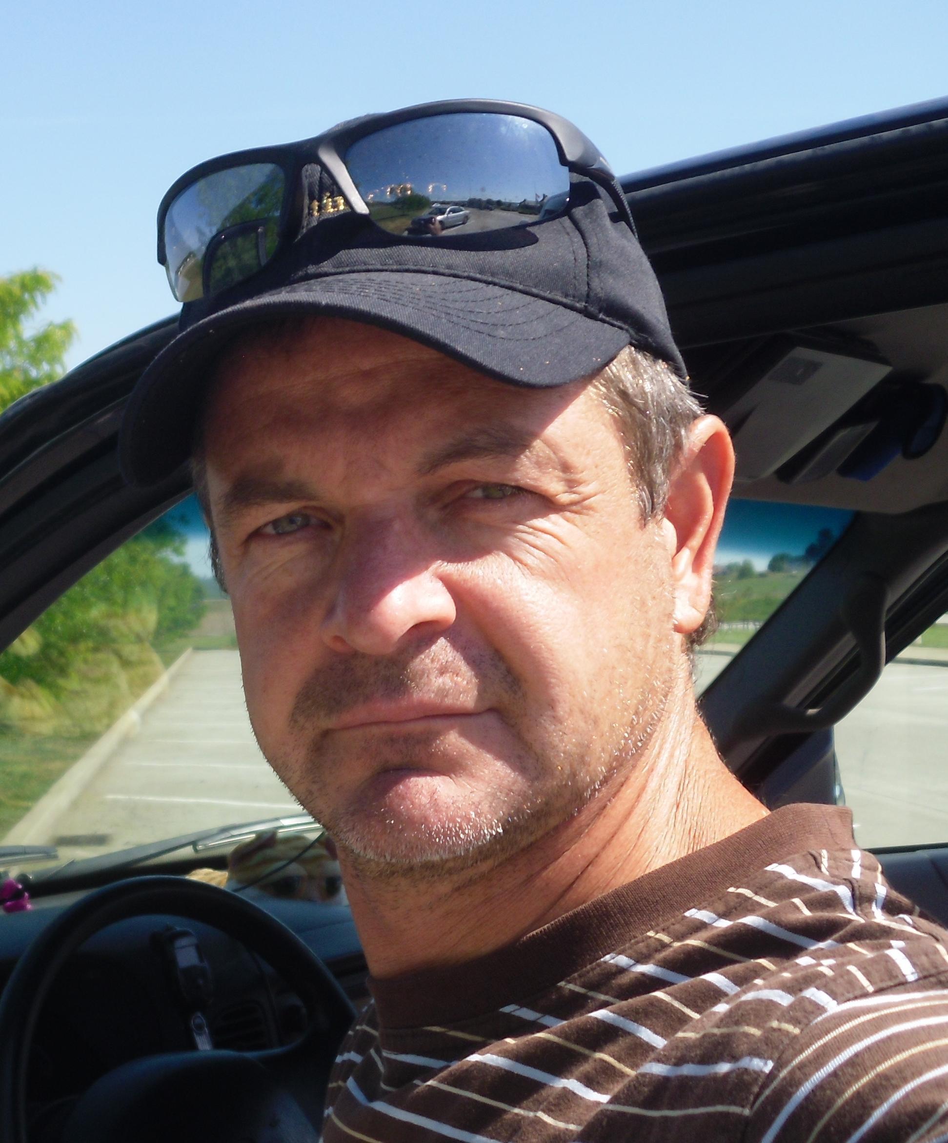 Eric Lajeunesse
