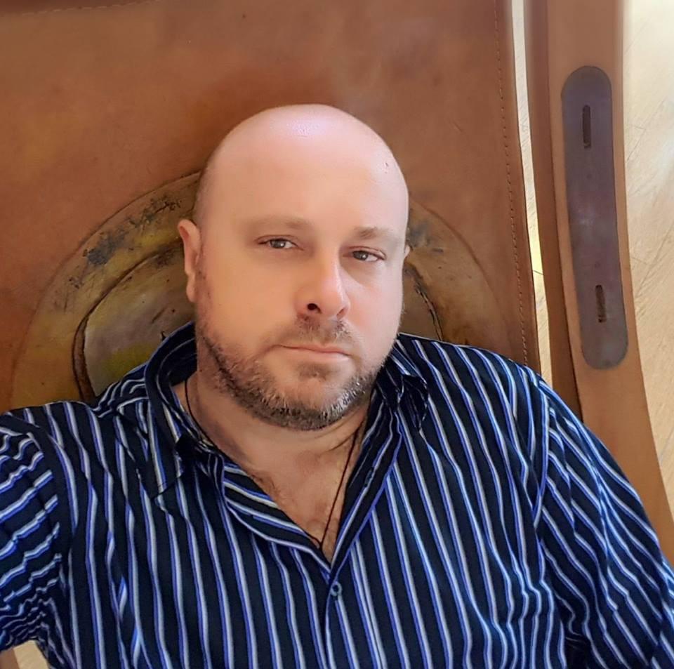 David Bongard
