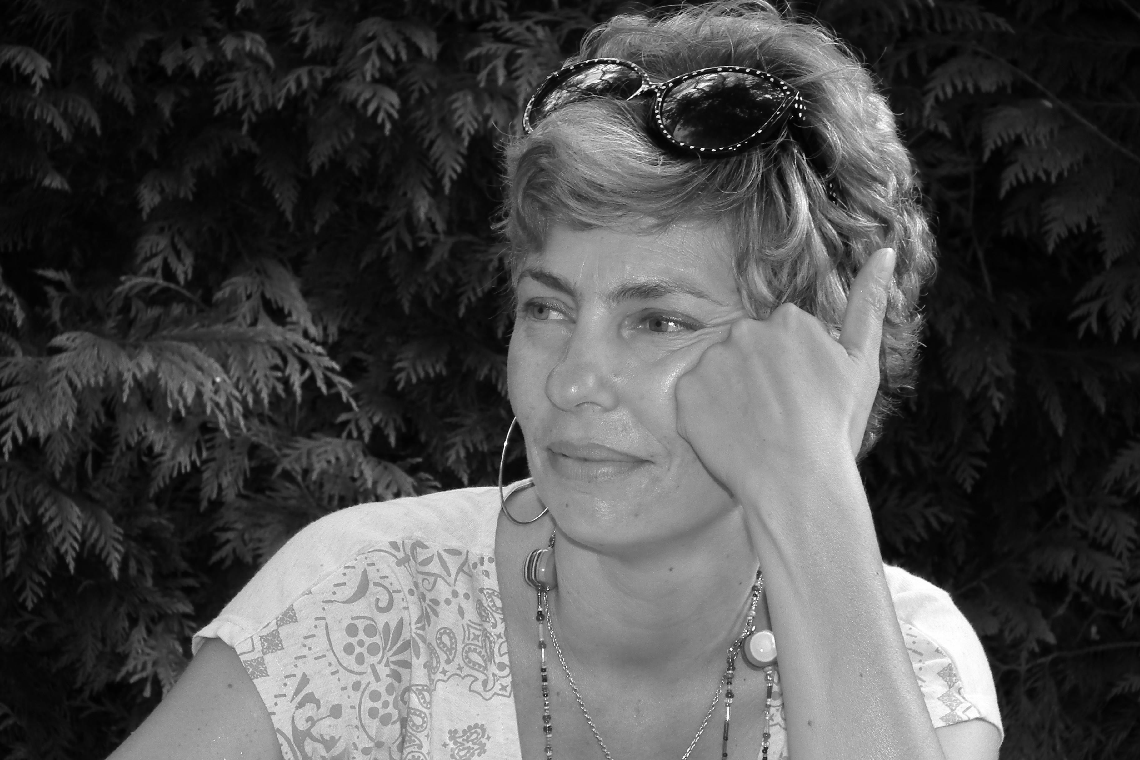 Dorothée Guinard