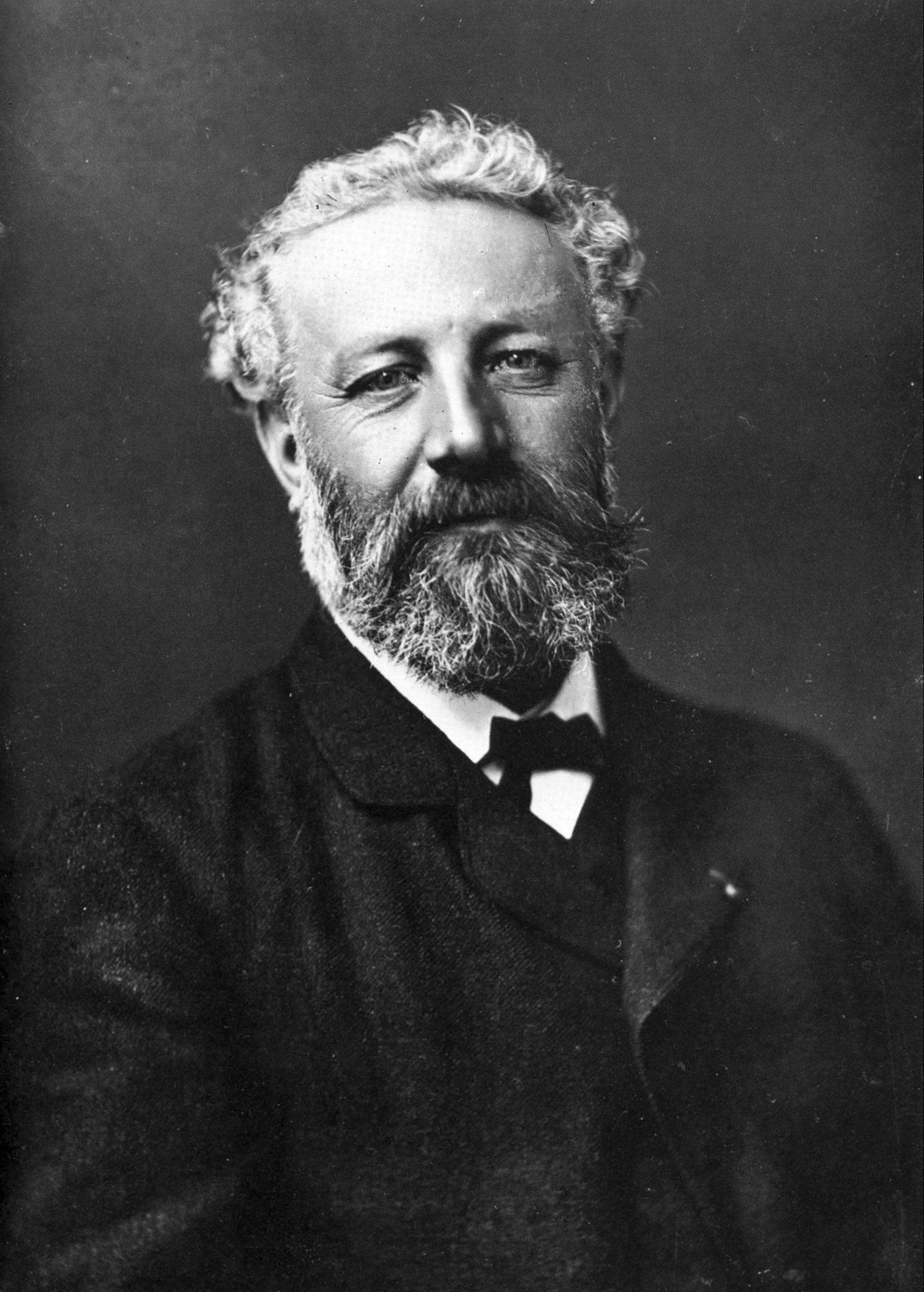 Jules Verne 1