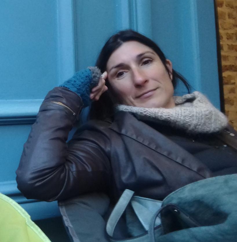 Valérie Guillard