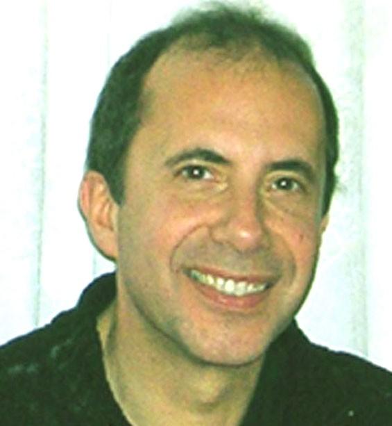 Michel Saint-Luc