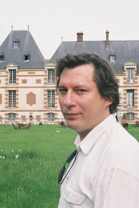 Jean-Jacques Mazur