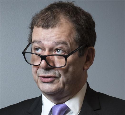 Franck Petri