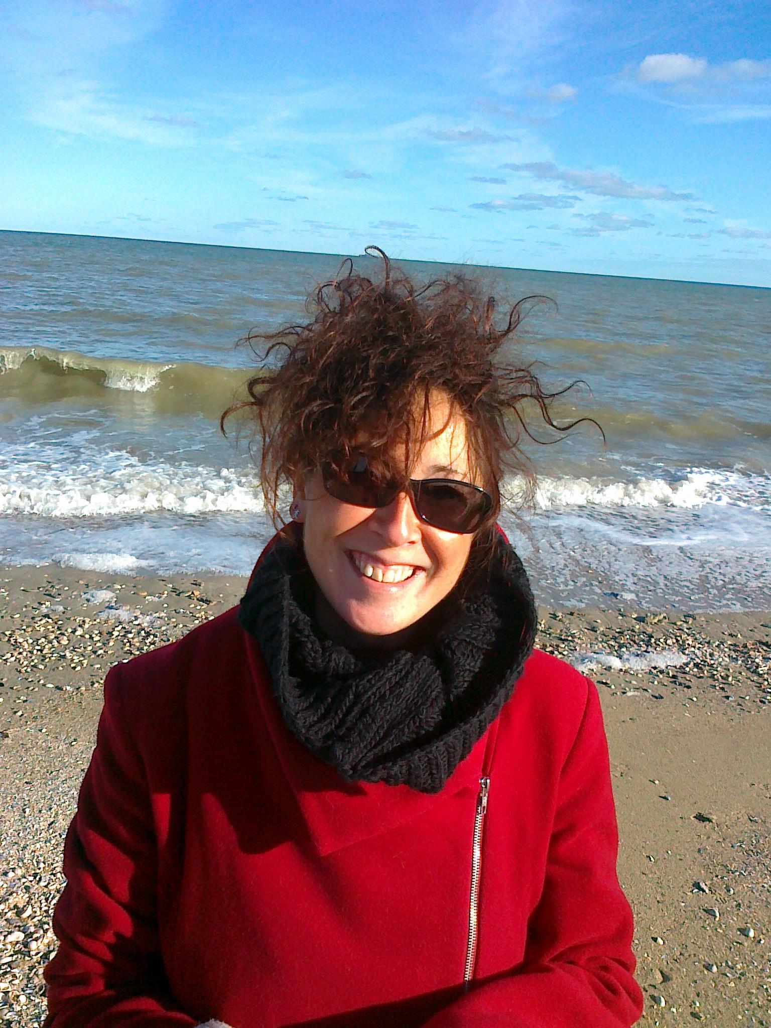 Patricia Burgeaud