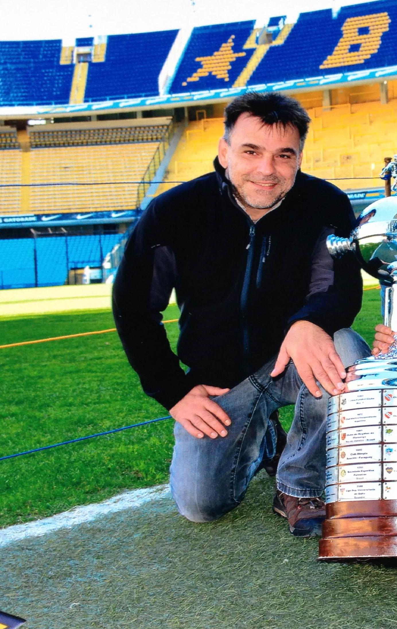 Marc Ballabriga