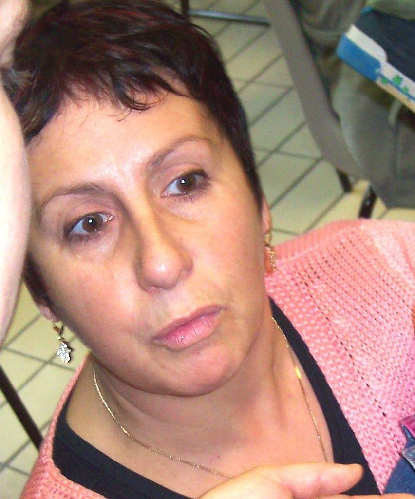 Denise Le Boulanger