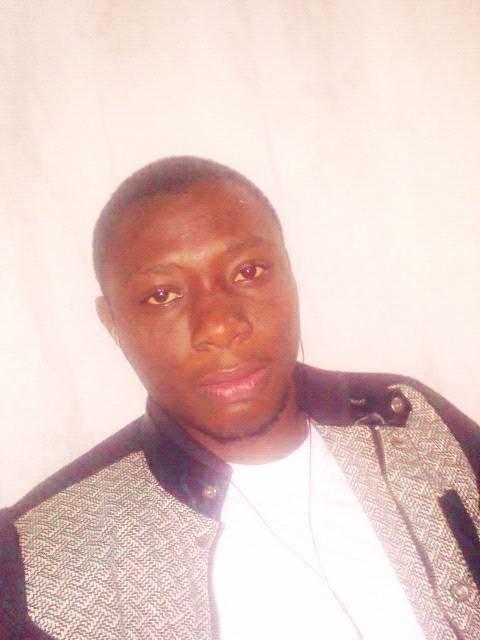 NDYNGA Rhuben Mechac