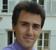Serge Lafarge