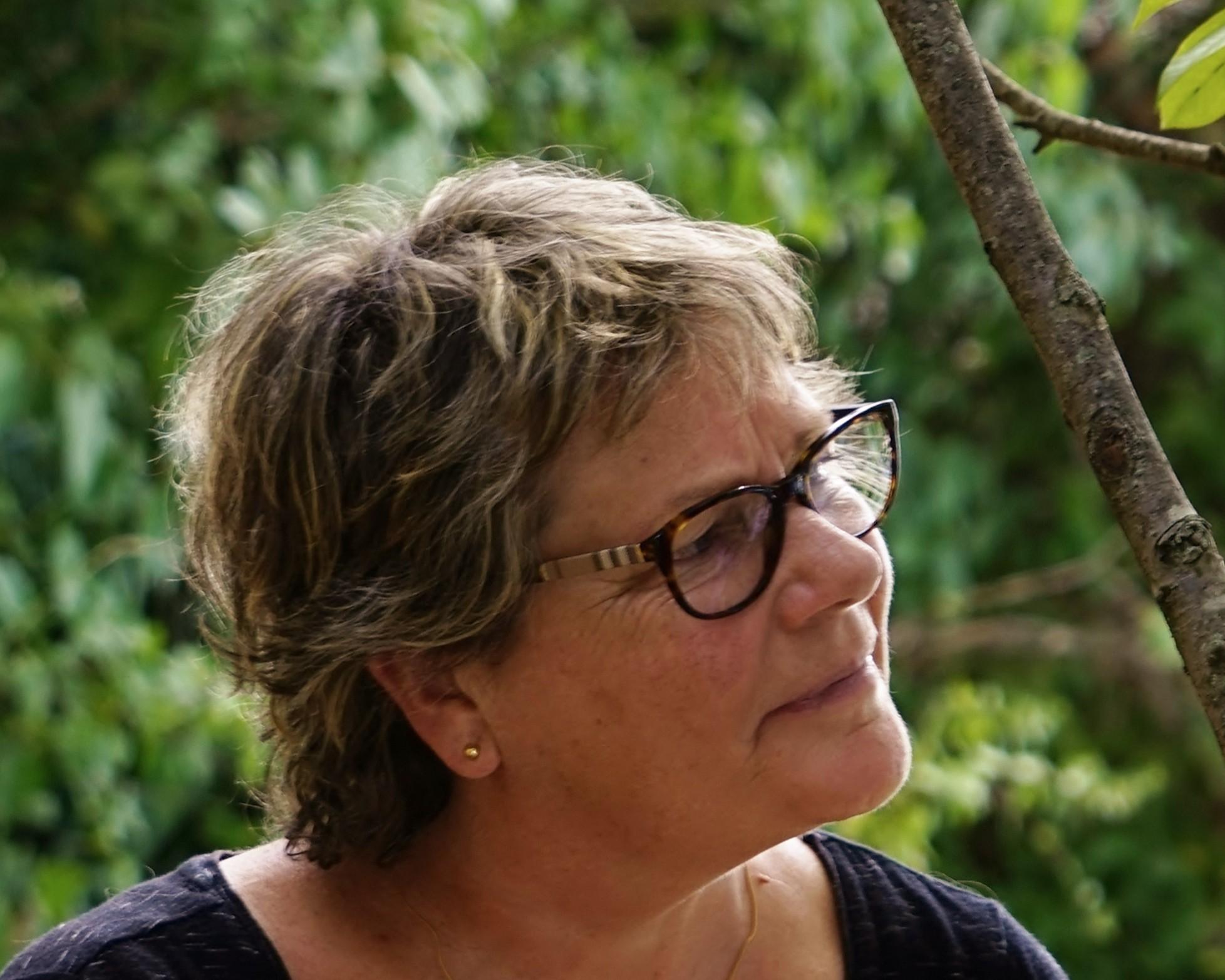 Jacqueline Hugounenq