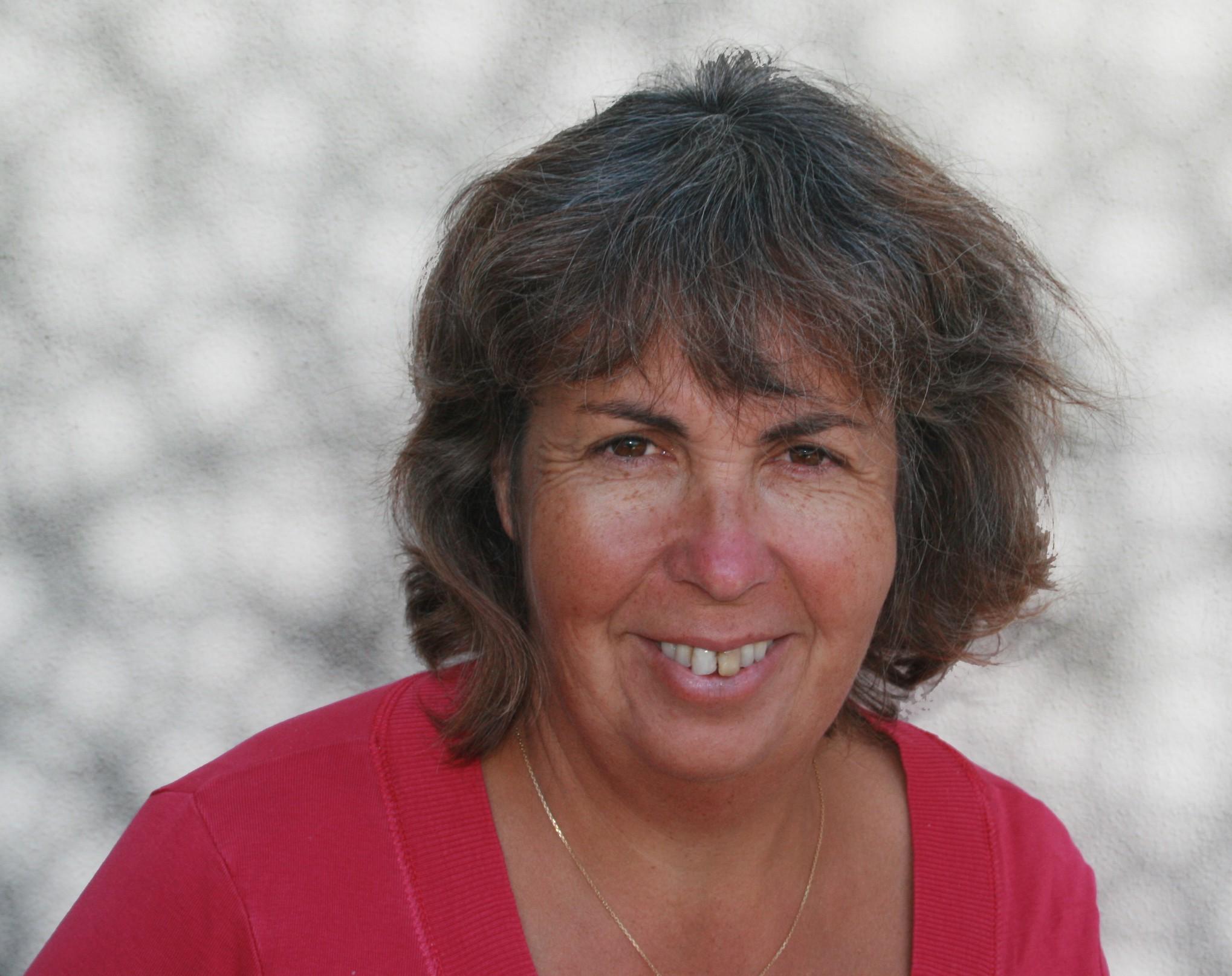 Dominique Jazat
