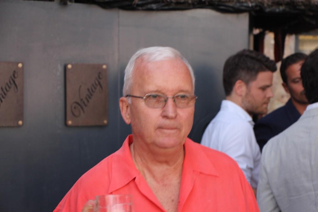 Michel Kerguen