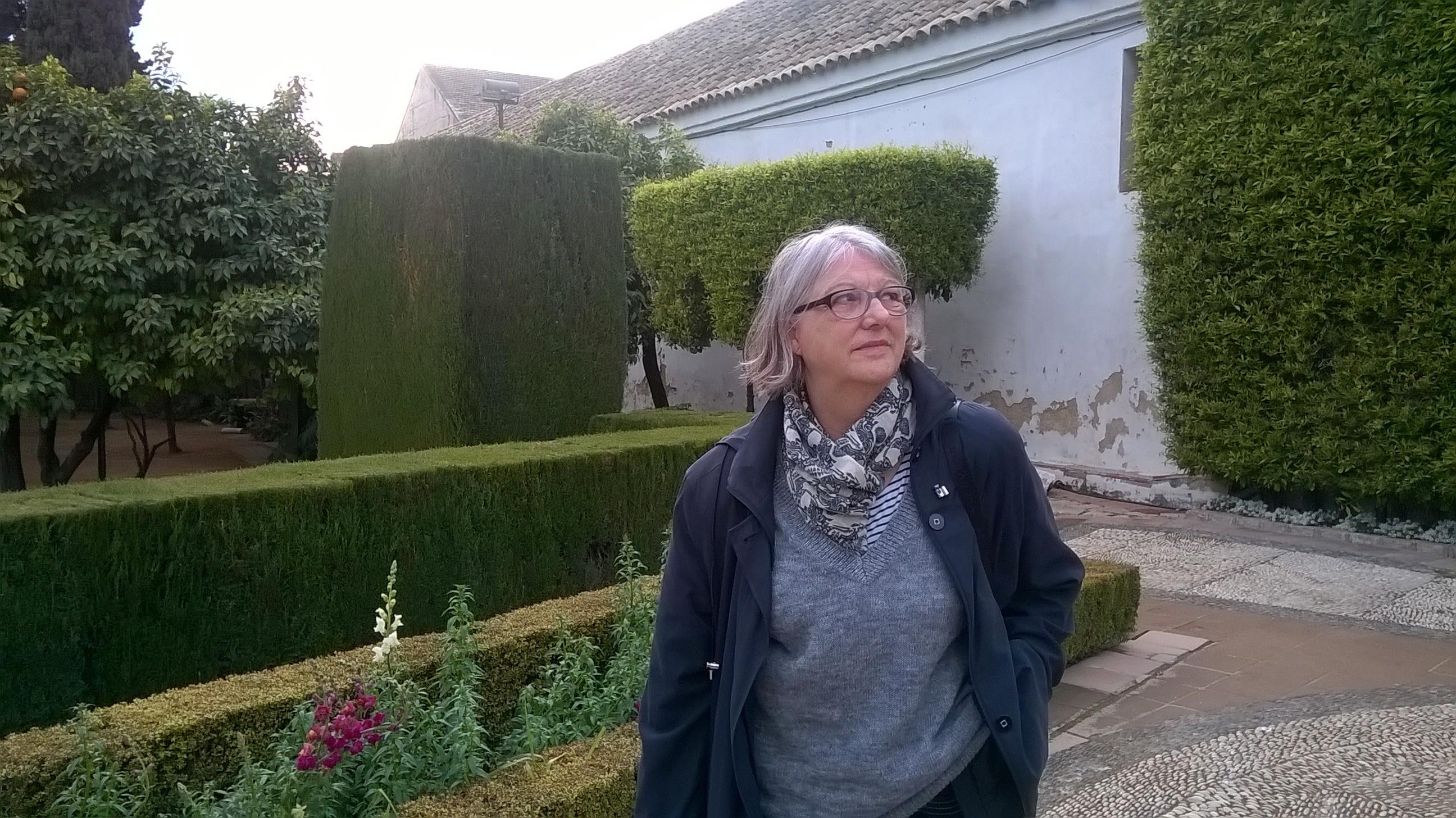 Françoise Farge