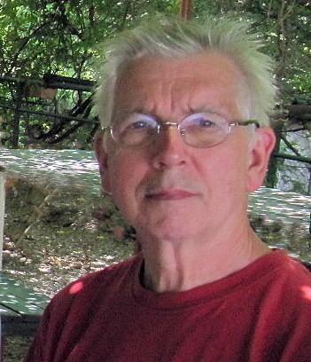 Bernard Turpin