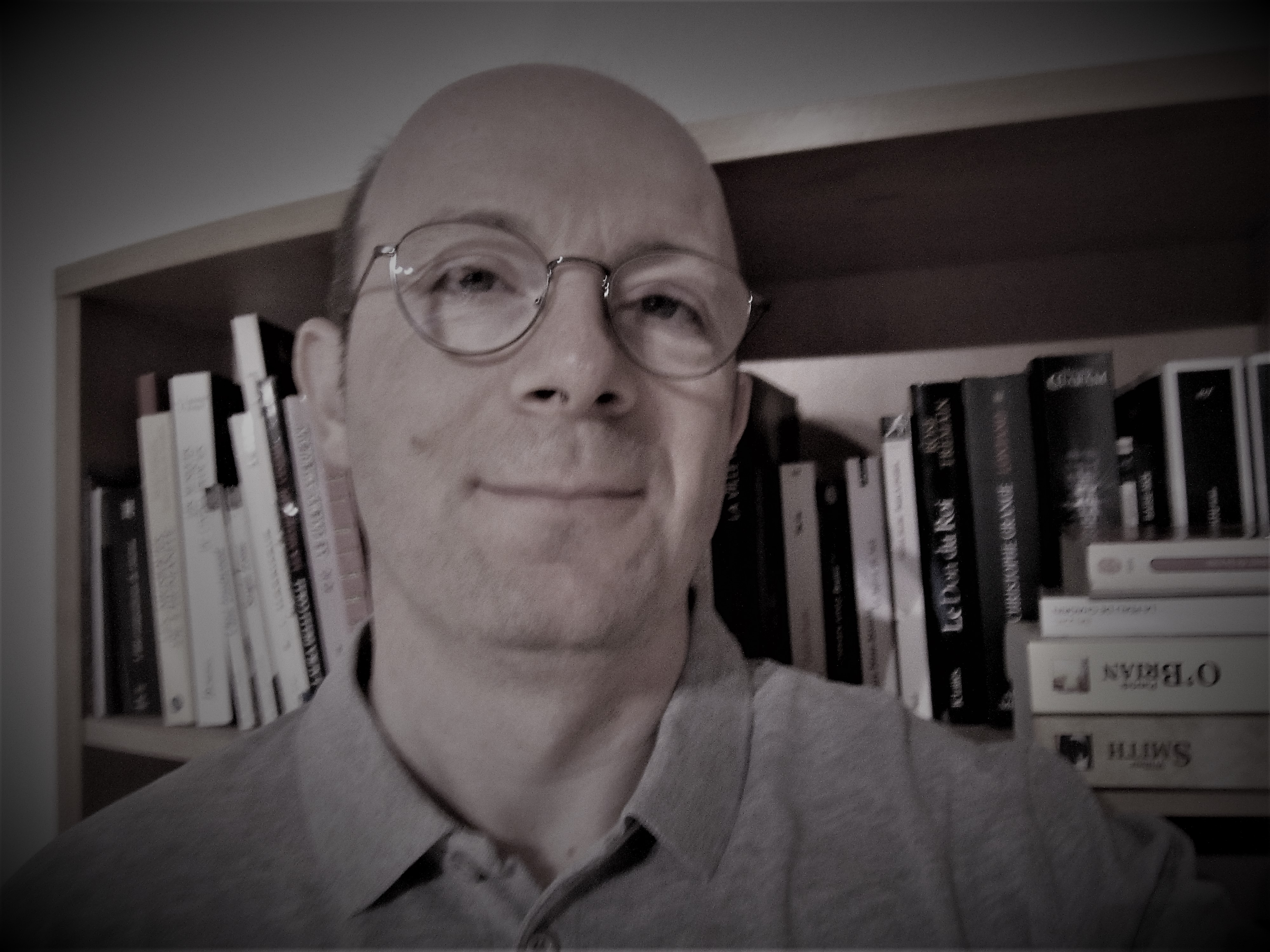 Stéphane Crolard