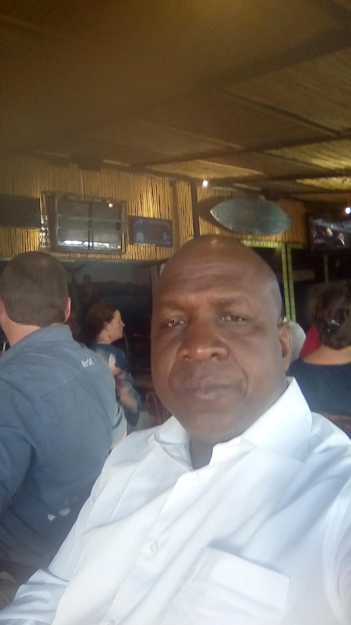 MAHAN Moussa Bamba