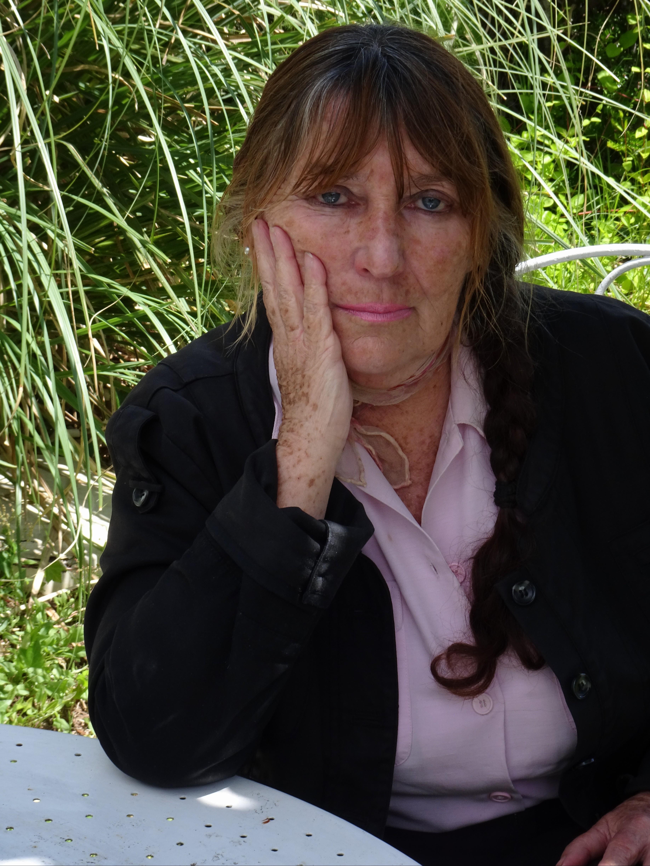 Marie-Camille Lavergnas