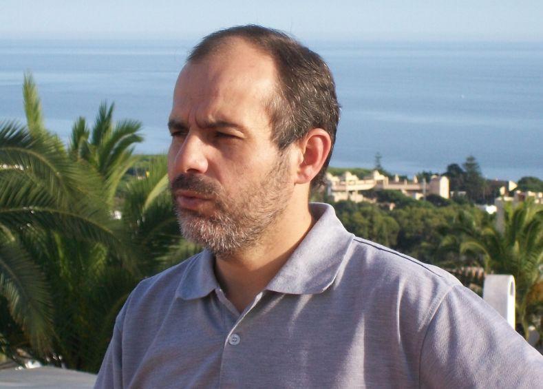Paulo Carlos