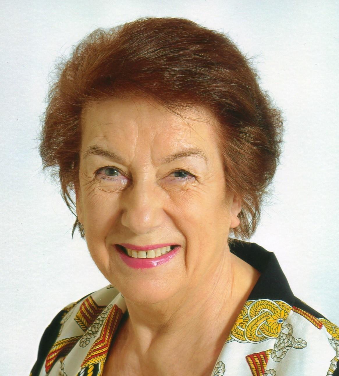 Lilia Wojcik