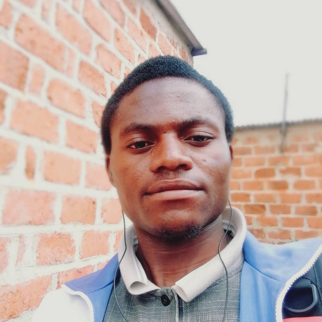 Isaac Kahuma Mupenda